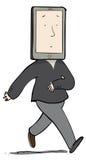 Преследованный телефон Стоковое Изображение RF