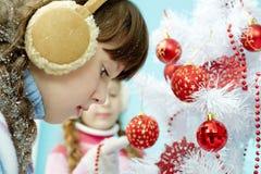 Предвидеть рождество стоковая фотография