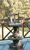 предводительствует деревянное Стоковая Фотография RF