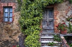 прелестно дом Стоковая Фотография