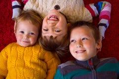 Прелестные дети Стоковое фото RF