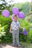 прелестный малыш Стоковое Фото