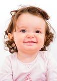 прелестный ребёнок Стоковые Фото