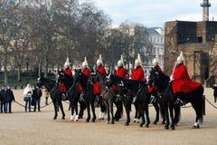 Предохранитель лошади Стоковое Изображение RF