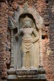 Предохранитель статуй Стоковые Фото
