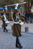 предохранитель церемонии изменяя Стоковое Фото