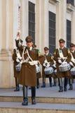 предохранитель церемонии изменяя Стоковые Изображения RF