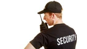 Предохранитель Segurity в полете Стоковое фото RF