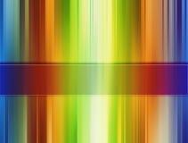 Предпосылка иризации Стоковое фото RF