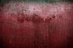 Предпосылка металла Grunge Стоковое Фото