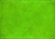 Предпосылка текстуры замши ткани Стоковая Фотография