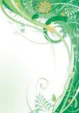 предпосылка травяная Стоковые Фотографии RF