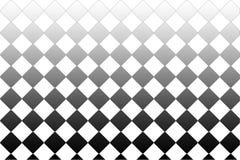 предпосылка checkered Стоковое Изображение RF