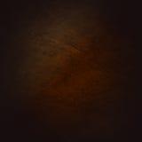 Предпосылка Grunge с градиентом Brown Стоковая Фотография RF
