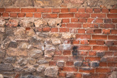 Предпосылка †каменной стены « Стоковое фото RF