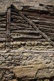 Предпосылка †каменной стены « Стоковая Фотография RF
