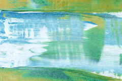Предпосылка абстрактного искусства Стоковые Фото
