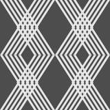 Предпосылка абстрактного металла x геометрическая Стоковая Фотография RF