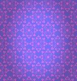 Предпосылка абстрактной картины вектора декоративная безшовная Стоковые Фото