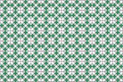 Предпосылка абстрактной науки вектора Дизайн шестиугольника геометрический 10 eps Стоковое Изображение