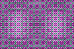 Предпосылка абстрактной науки вектора Дизайн шестиугольника геометрический 10 eps Стоковые Фотографии RF