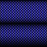 Предпосылка абстрактной технологии ячеистой сети Стоковые Изображения