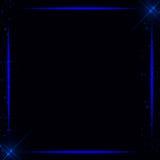 Предпосылка абстрактной технологии Стоковые Изображения RF