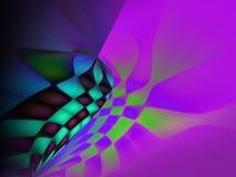 Предпосылка абстракции красочная для художественных произведений дизайна Стоковые Изображения