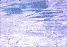 Предпосылка акварели мыла абстрактная Стоковое Изображение RF