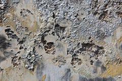 Предпосылка бетона Grunge Стоковое Изображение RF