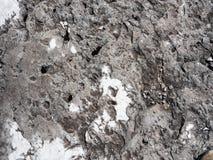 Предпосылка белого мраморного камня Стоковое Изображение RF