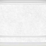 Предпосылка белого снега современная Стоковые Фотографии RF