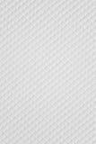 Предпосылка белой бумаги Стоковое фото RF