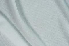 Предпосылка белой текстуры вискозы и Polyesyer Стоковые Изображения RF