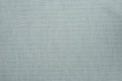 Предпосылка белой текстуры вискозы и Polyesyer Стоковая Фотография