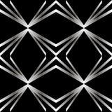 Предпосылка белых линий Стоковое Фото