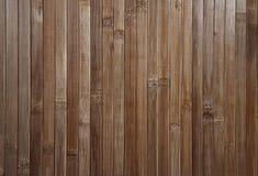 Предпосылка от бамбука Стоковая Фотография RF