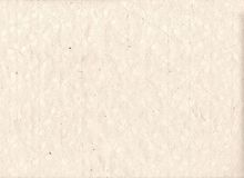 Предпосылка бумаги ручного черпания с текстурами и силуэтами завода бумага предпосылки пакостная старая Ручной работы лист бумаги Стоковая Фотография