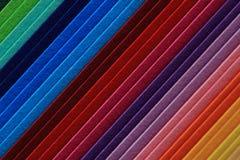 Предпосылка бумаг цветов Стоковые Изображения RF