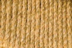Предпосылка веревочки Стоковое Изображение