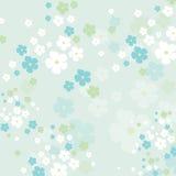 Предпосылка весны Стоковое Фото