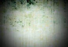 Предпосылка виньетки с старыми стенами Стоковые Изображения
