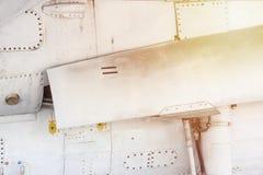 Предпосылка Военно-воздушных сил Стоковое Изображение