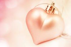 Предпосылка возлюбленн романтичная Стоковое Изображение RF