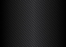 Предпосылка волокна углерода Стоковое Фото