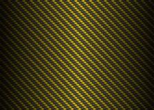 Предпосылка волокна углерода Стоковые Фото