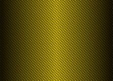 Предпосылка волокна углерода Стоковое Изображение