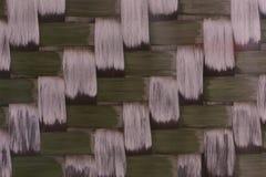 Предпосылка волокна углерода Стоковые Изображения RF