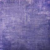 Предпосылка выбитой бумаги с фиолетовыми пятнами Стоковое Фото