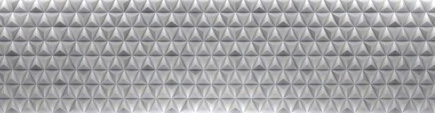 Предпосылка высокой детали алюминиевая дополнительная широкая (голова вебсайта) бесплатная иллюстрация